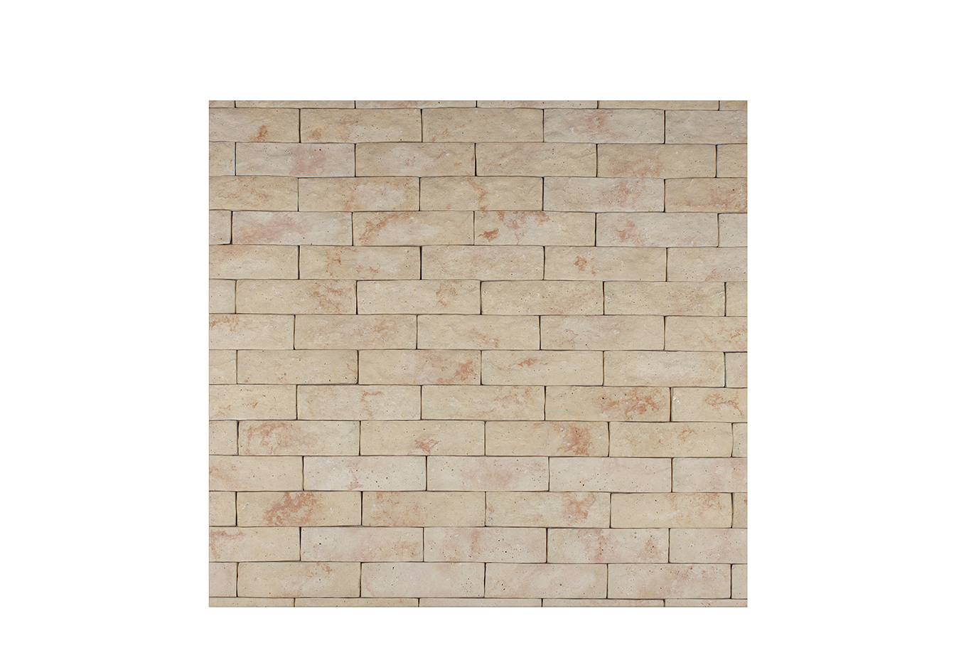 Cladding Bricks Citrine
