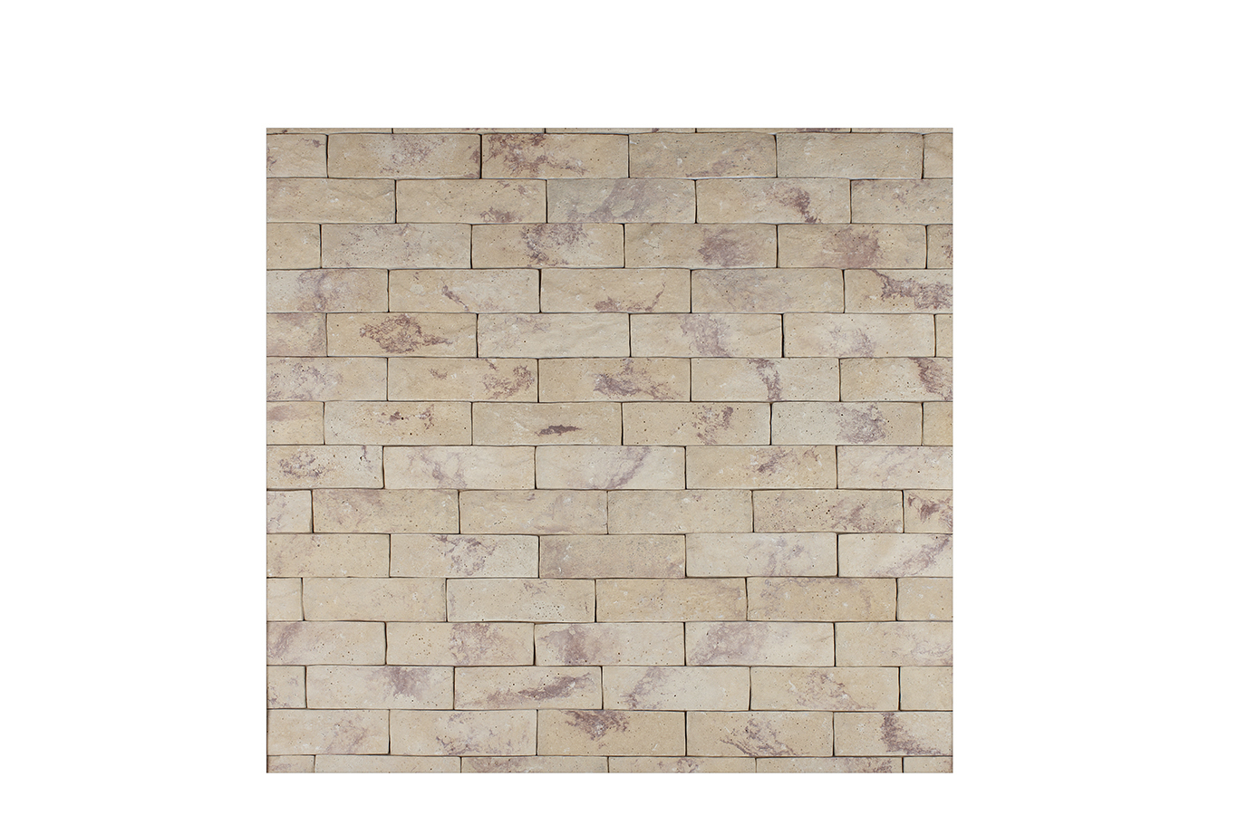 Cladding Bricks Plum