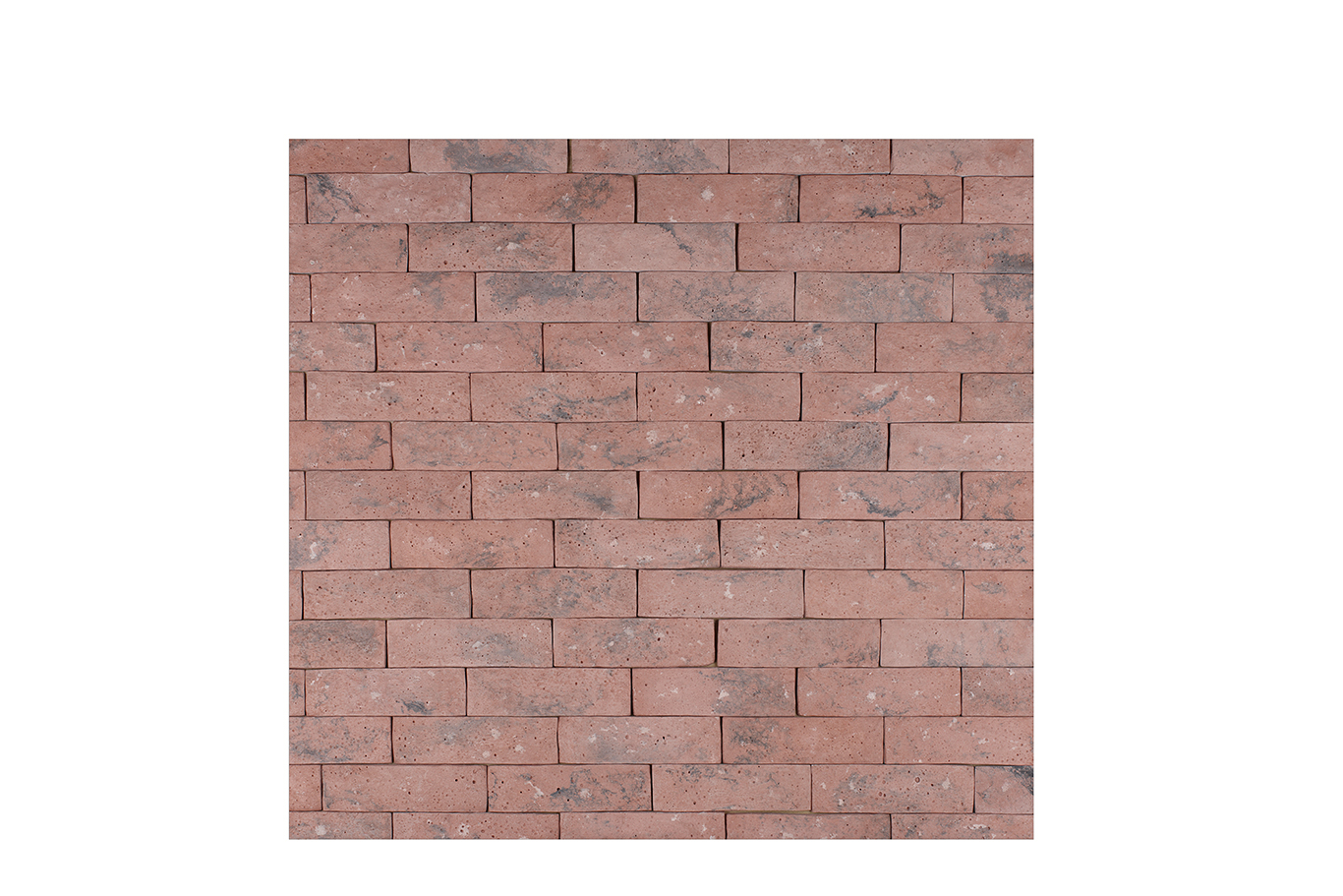 Cladding Bricks Terracotta