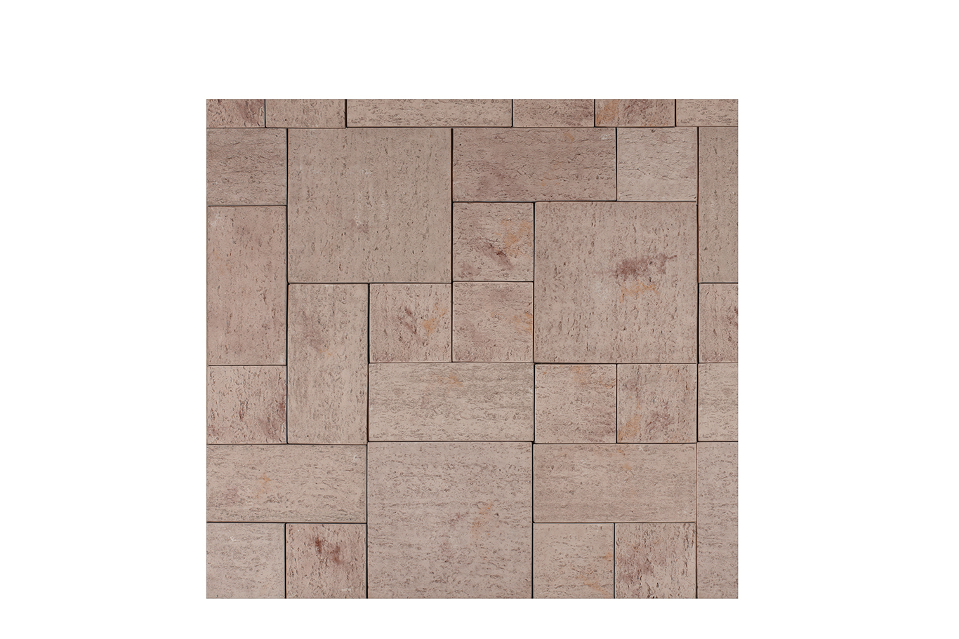 Traverpave / Travertiles Cherrywood